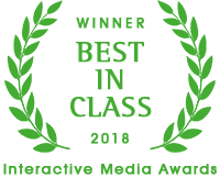 Interactive Media Awards - Best in Class